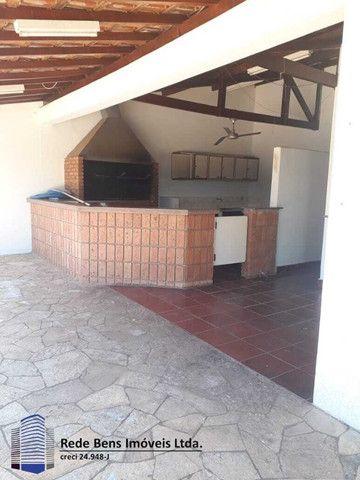 Casa para Locação Bairro Santo Antônio Ref. 152 - Foto 16