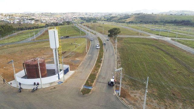 Terreno 385m2- Loteamento Vale da Mata - Guaxupé - MG (Aceita financiamento) - Foto 6