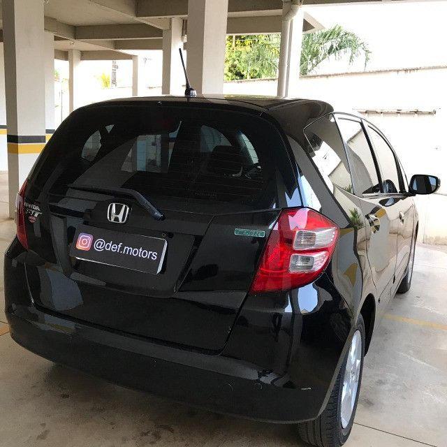 Honda Fit Aut Multimídia - Carro de Família - Já com placa nova - Foto 6