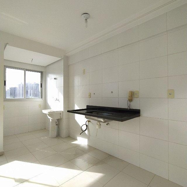 Apartamento 2Q no Jardim das Esmeraldas Goiânia - Foto 18