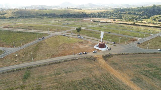 Terreno 385m2- Loteamento Vale da Mata - Guaxupé - MG (Aceita financiamento) - Foto 5