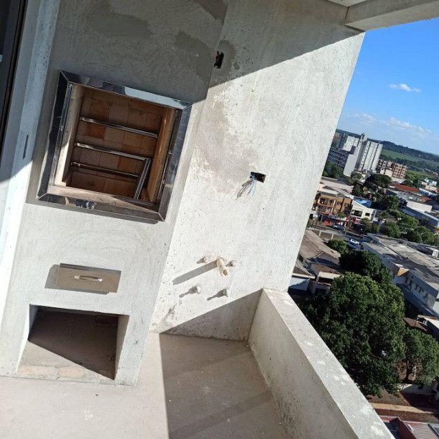 César Dallabrida vende Apartamentos na Torre Varsóvia Brzezinski em Campo Mourão/PR - Foto 3