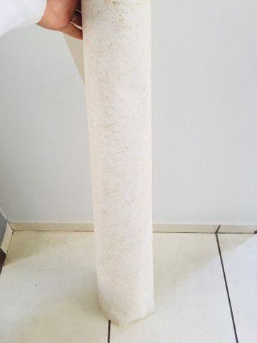 Papel de parede 10m x 1m - Foto 3