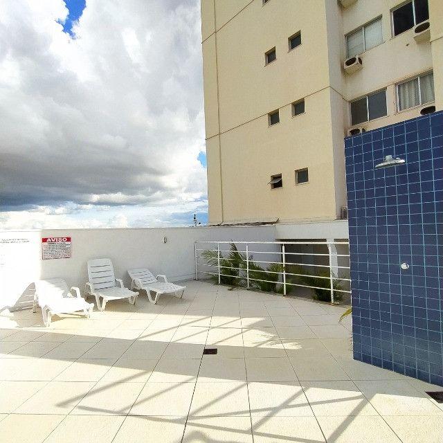 Apartamento 2Q no Jardim das Esmeraldas Goiânia - Foto 5