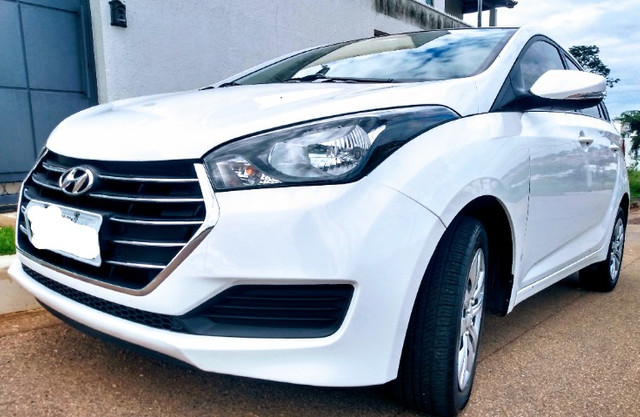HB20S 1.6 Sedan 2017 R$47.500,00