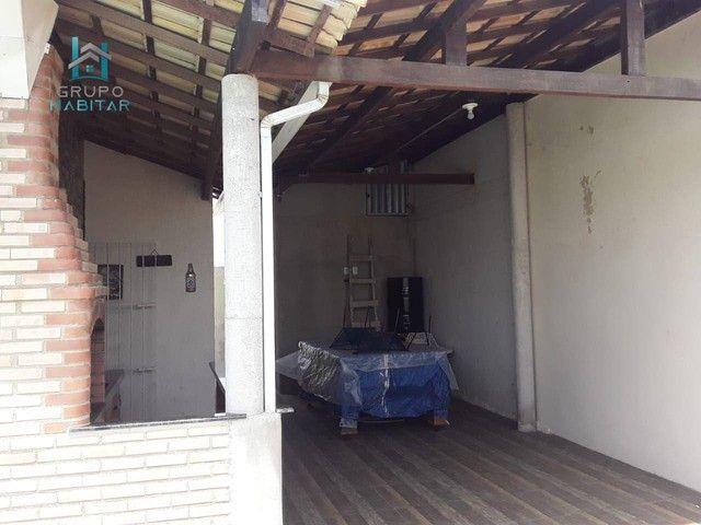 Casa com 2 dormitórios à venda, 120 m² por R$ 285.000,00 - Capivara - Iguaba Grande/RJ - Foto 16