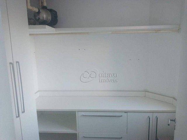 Cobertura para alugar, 115 m² por R$ 8.500,00/mês - Botafogo - Rio de Janeiro/RJ - Foto 9