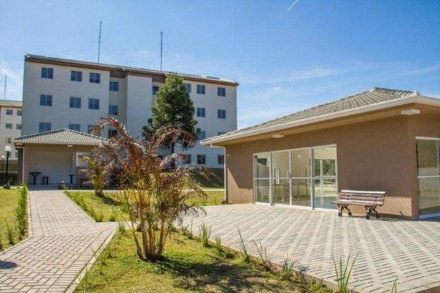 Apartamento em Santa Cândida, Curitiba/PR de 58m² 3 quartos à venda por R$ 209.600,00 - Foto 9