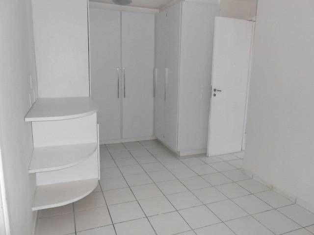 Apartamento para venda com 80 metros quadrados com 3 quartos em Poço - Maceió - AL - Foto 10