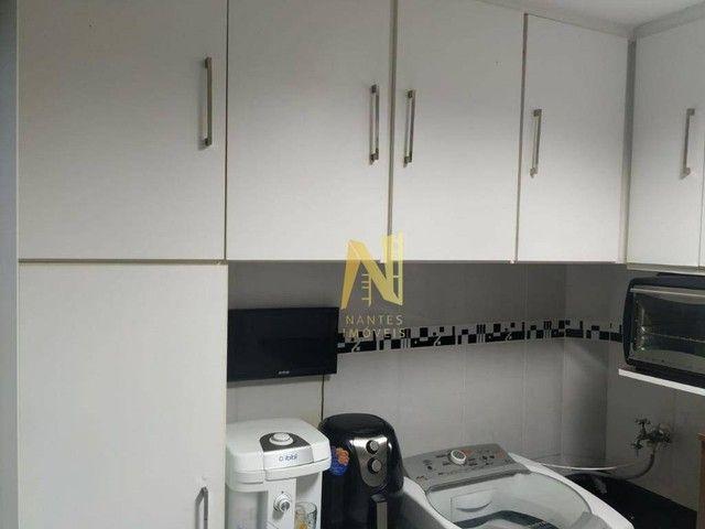 Apartamento em Jardim Das Américas, Londrina/PR de 44m² 2 quartos à venda por R$ 192.000,0 - Foto 7