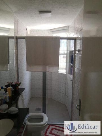 Apartamento para Locação em Cuiabá, Centro-Norte, 1 dormitório, 1 banheiro - Foto 9