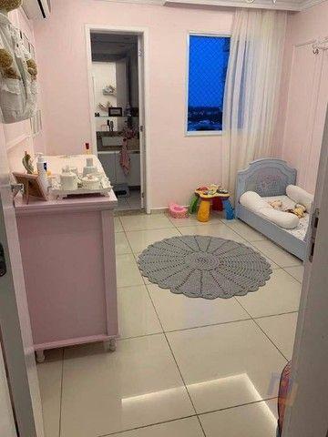 Apartamento com 3 suítes à venda no Cambeba - Foto 12