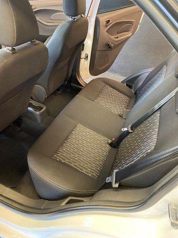 Ford Ka Hatch 1.0 SE 2017 - Foto 10
