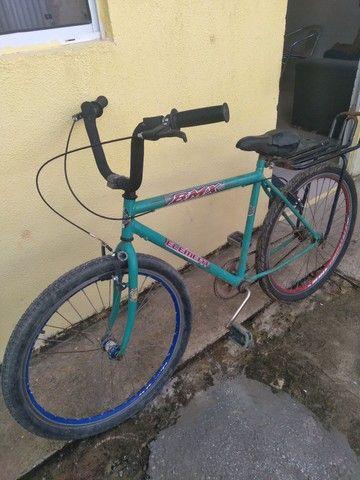 Bike semi nova - Foto 4