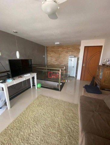 Cobertura com 3 dormitórios à venda, 224 m² por R$ 1.200.000,00 - Braga - Cabo Frio/RJ - Foto 20