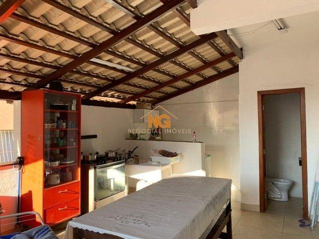 Casa de condomínio à venda com 3 dormitórios cod:NEG787904 - Foto 19
