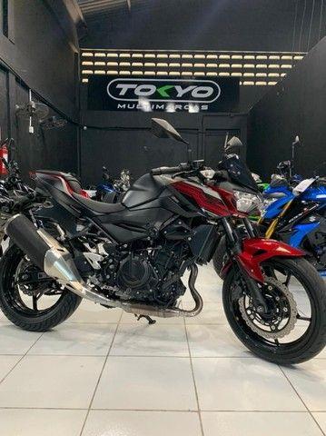 Kawasaki z400  Ano 2020 ***Promoção*** - Foto 2