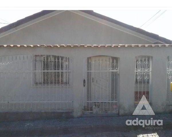 Casa com 2 quartos - Bairro Neves em Ponta Grossa - Foto 2