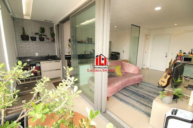 Soberane Residence, 53M² Mobiliado e climatizado Agende sua Visita  - Foto 13