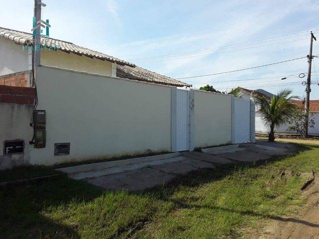 Casa com 2 dormitórios à venda, 120 m² por R$ 285.000,00 - Capivara - Iguaba Grande/RJ - Foto 2