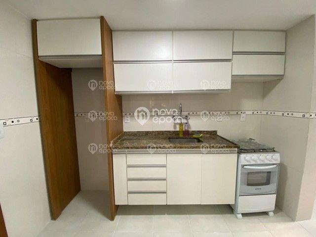 Apartamento à venda com 3 dormitórios cod:GR3AP56698 - Foto 20