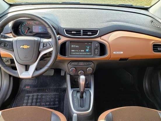 (Bruno M) Chevrolet Onix 1.4 Activ 8V Flex   - Foto 9