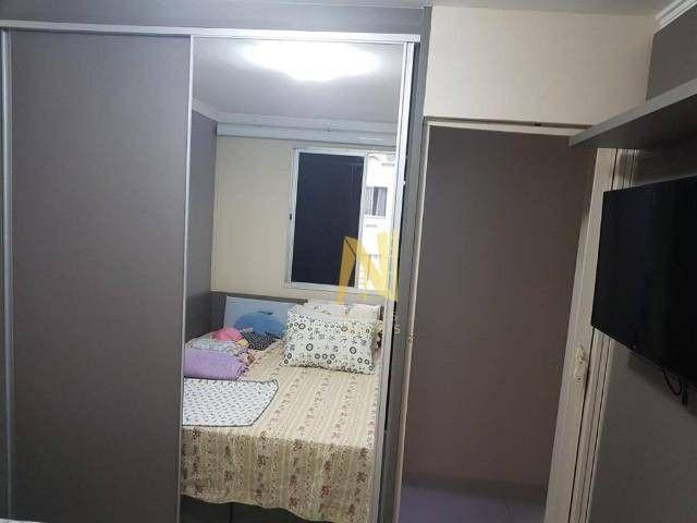 Apartamento em Vila Filipin, Londrina/PR de 49m² 2 quartos à venda por R$ 196.000,00 - Foto 16