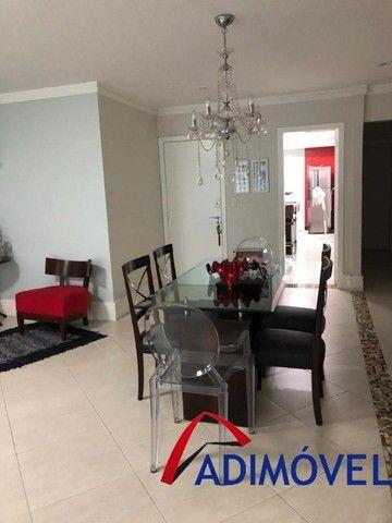 Apartamento em Jardim Camburi! Com 4Qts, 3 Suítes, 2Vgs, 149m². - Foto 8