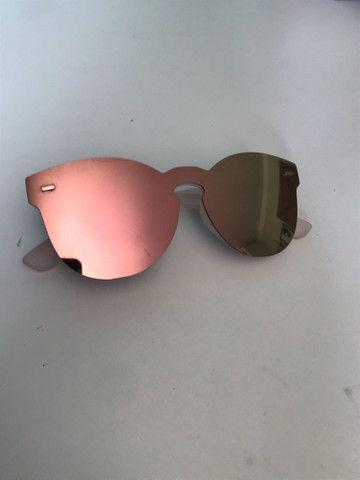 Óculos de sol código girls  - Foto 4