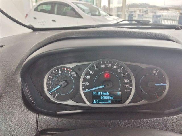 Ford Ka Sedan Titanium - Único Dono - Mas completo da categoria - Foto 12