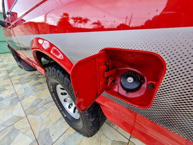 F1000 4x4. Turbo Diesel. Ford. - Foto 8