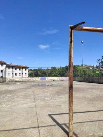 Apartamento em Santa Efigênia, Juiz de Fora/MG de 60m² 2 quartos à venda por R$ 98.000,00 - Foto 2