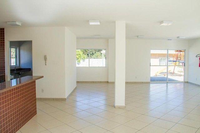 Apartamento em Santa Cândida, Curitiba/PR de 58m² 3 quartos à venda por R$ 209.600,00 - Foto 7