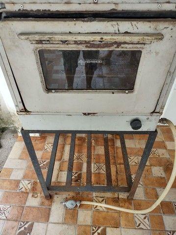 Forno industrial Venâncio - Foto 2