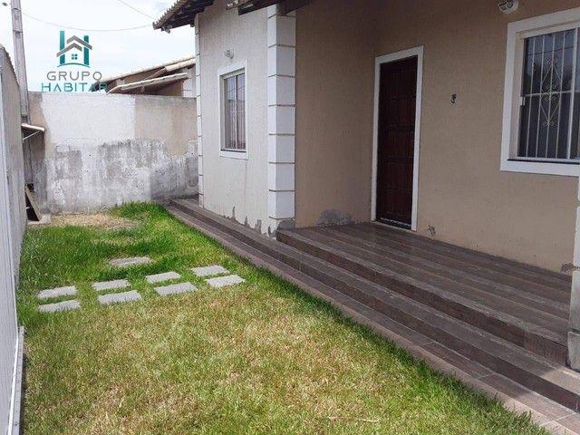 Casa com 2 dormitórios à venda, 120 m² por R$ 285.000,00 - Capivara - Iguaba Grande/RJ - Foto 6