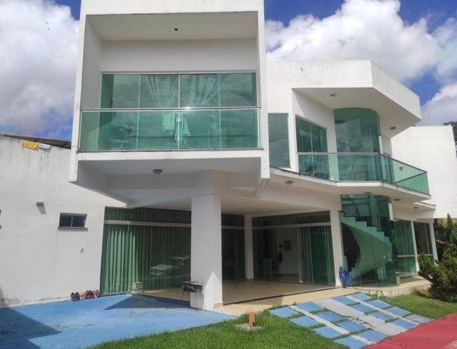 Linda casa no Condomínio Villa Firenze com 4 quartos