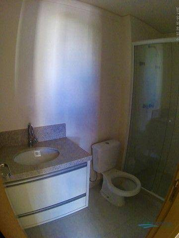Apartamento Novo nunca habitado Edif. Biarritz 6º andar, 2 garagens - Foto 14