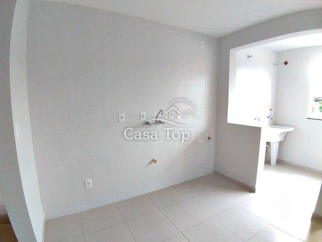 Apartamento à venda com 2 dormitórios em Oficinas, Ponta grossa cod:2628 - Foto 5