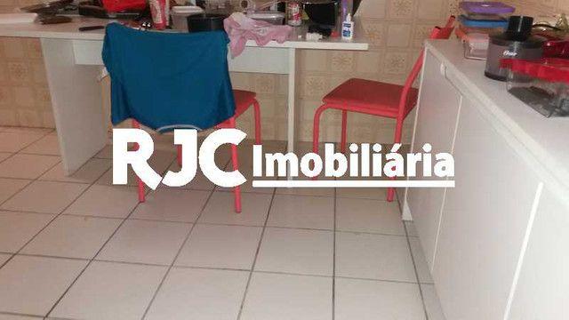 Apartamento à venda com 3 dormitórios em Tijuca, Rio de janeiro cod:MBAP33422 - Foto 14