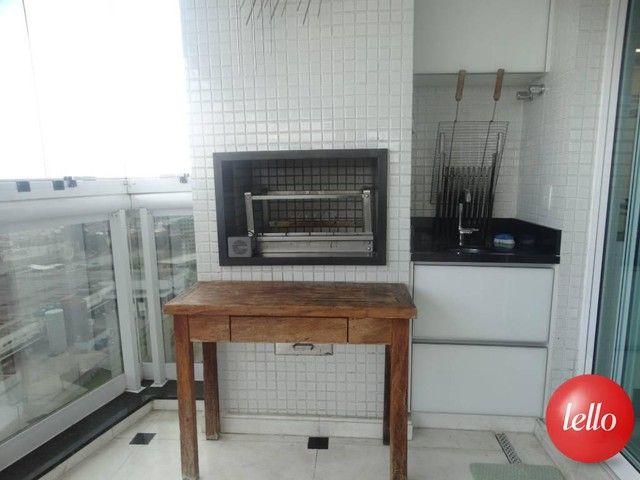 Apartamento para alugar com 4 dormitórios em Tatuapé, São paulo cod:197652 - Foto 11