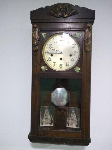 relógio antigo - Foto 3