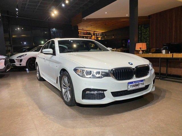 BMW 530i M Sport 2.0 Turbo 2018 - Foto 5