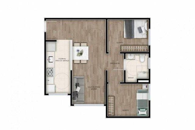 Apartamento em Monte Verde, Betim/MG de 45m² 2 quartos à venda por R$ 140.900,00 - Foto 11