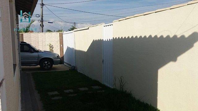 Casa com 2 dormitórios à venda, 120 m² por R$ 285.000,00 - Capivara - Iguaba Grande/RJ - Foto 5