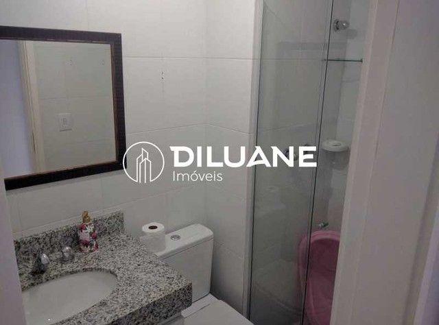 Cobertura à venda com 3 dormitórios em Barra da tijuca, Rio de janeiro cod:BTCO30031 - Foto 7
