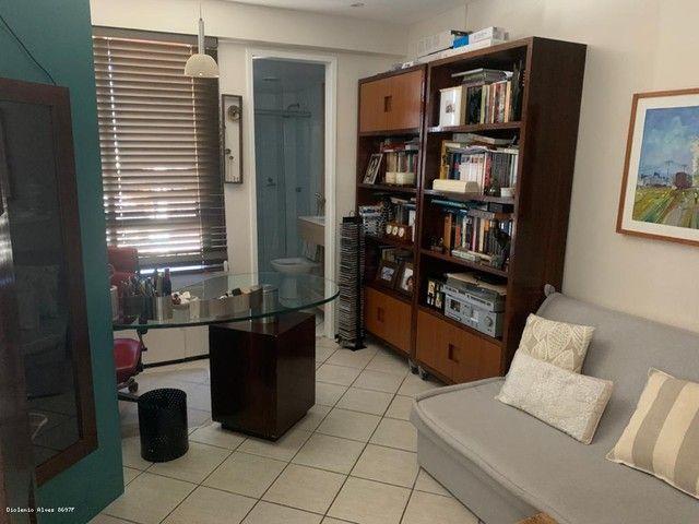 Apartamento para Venda em Fortaleza, Meireles, 4 dormitórios, 3 suítes, 5 banheiros, 3 vag - Foto 9