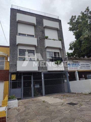 Kitchenette/conjugado à venda com 1 dormitórios em Vila jardim, Porto alegre cod:11120