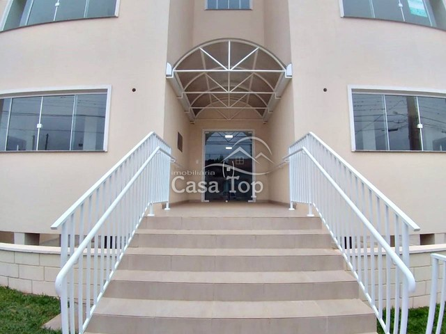 Apartamento à venda com 2 dormitórios em Oficinas, Ponta grossa cod:2628 - Foto 10