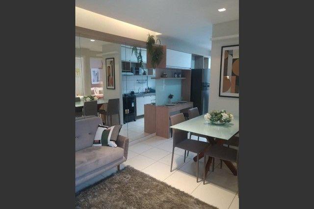 Apartamento em São Pedro, Ribeirão das Neves/MG de 40m² 2 quartos à venda por R$ 126.900,0 - Foto 5