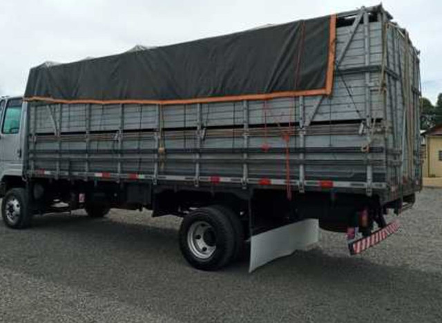 Cargo815 Ford ano 2011 - Foto 2